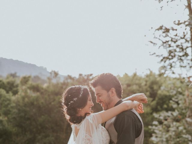 El matrimonio de Mario y Clara en Rionegro, Antioquia 4
