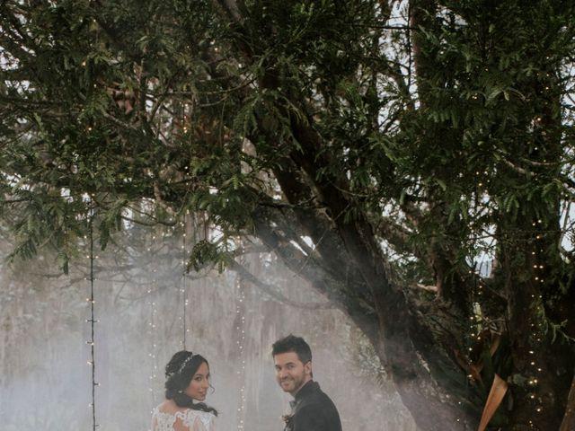 El matrimonio de Mario y Clara en Rionegro, Antioquia 5