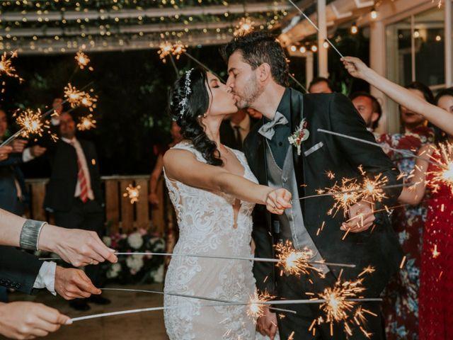 El matrimonio de Mario y Clara en Rionegro, Antioquia 2