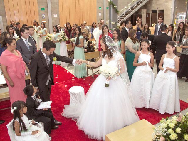 El matrimonio de Gerard y Pao en Bogotá, Bogotá DC 2
