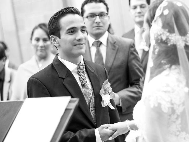 El matrimonio de Gerard y Pao en Bogotá, Bogotá DC 4