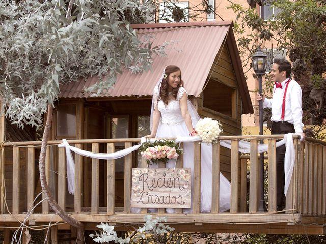 El matrimonio de Gerard y Pao en Bogotá, Bogotá DC 16