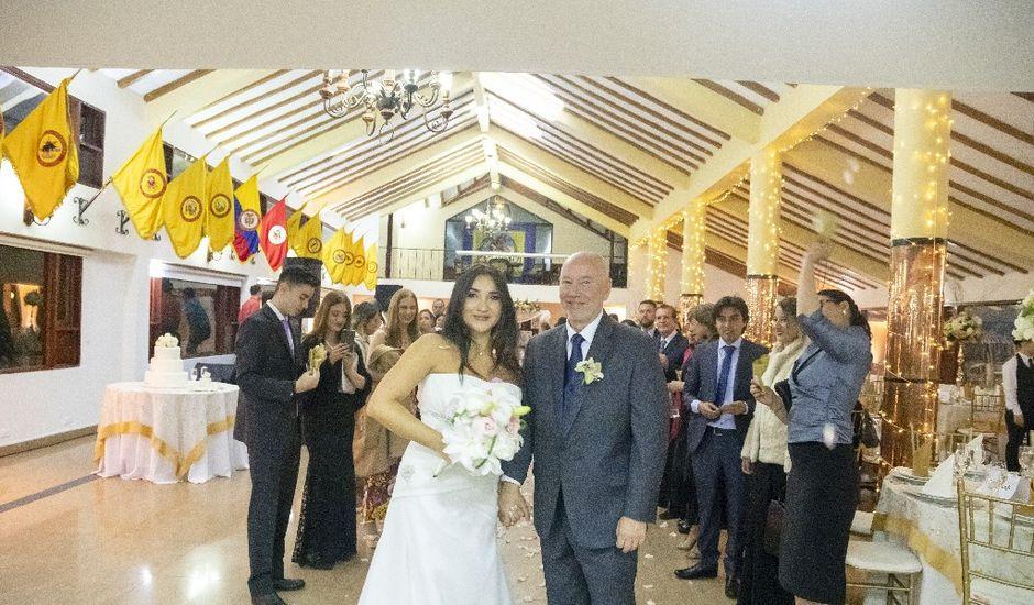 El matrimonio de Bryan  y Liliana  en Bogotá, Bogotá DC