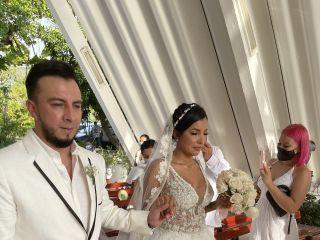 El matrimonio de Joan  y Cristina  3
