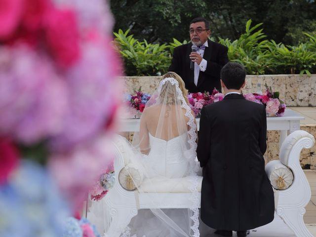 El matrimonio de Lucio y Sara en Ibagué, Tolima 31