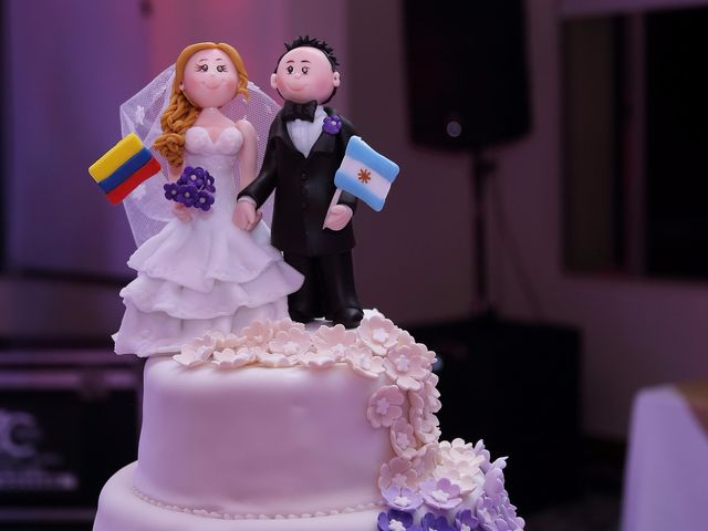 El matrimonio de Lucio y Sara en Ibagué, Tolima 43