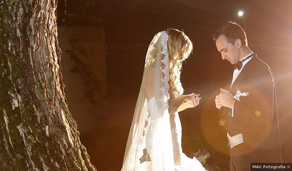 El matrimonio de Lucio y Sara en Ibagué, Tolima