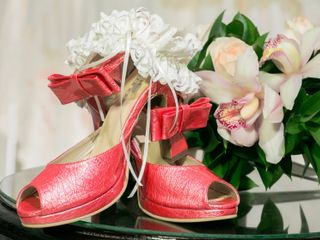 El matrimonio de Zuleima y Camilo 2