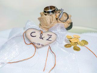 El matrimonio de Zuleima y Camilo 3