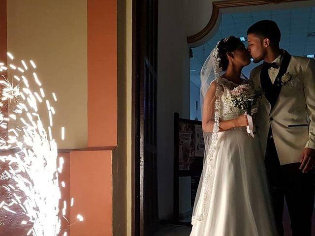 El matrimonio de José y Natalia en Barranquilla, Atlántico 2