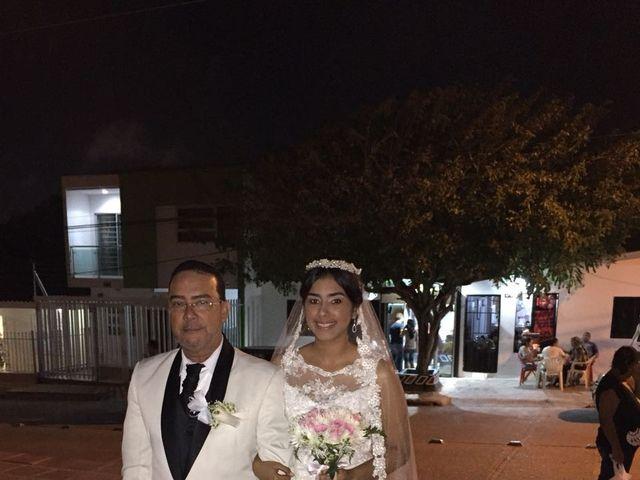 El matrimonio de José y Natalia en Barranquilla, Atlántico 4