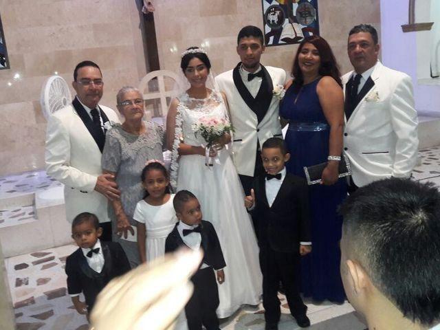 El matrimonio de José y Natalia en Barranquilla, Atlántico 1