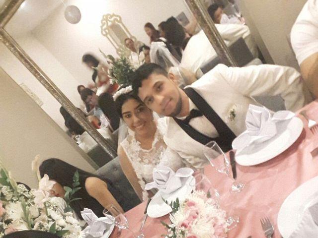 El matrimonio de José y Natalia en Barranquilla, Atlántico 5