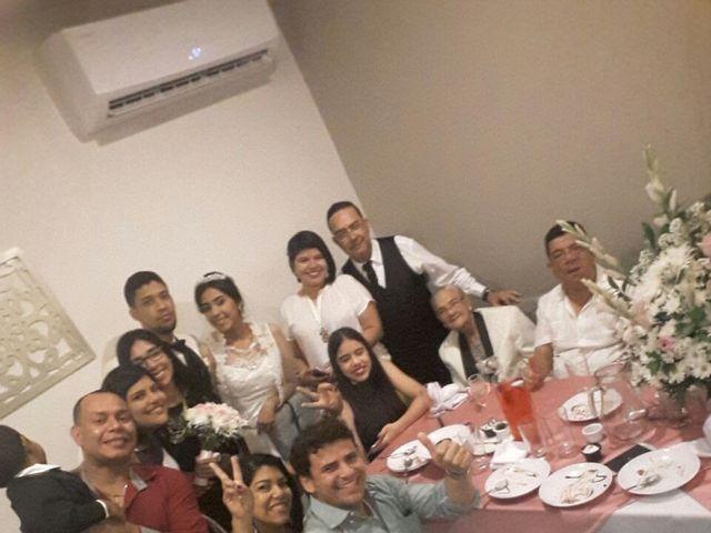 El matrimonio de José y Natalia en Barranquilla, Atlántico 6