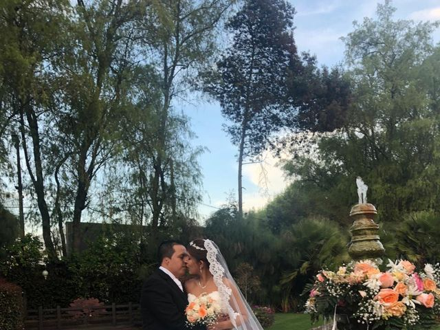 El matrimonio de Alejandro  y Andrea  en Cota, Cundinamarca 2
