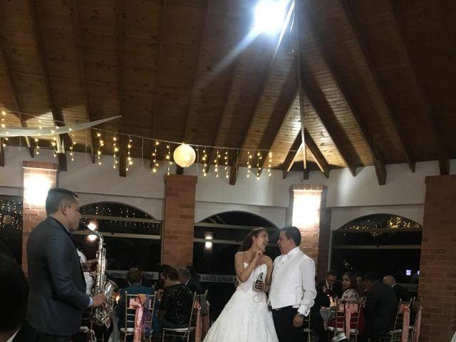 El matrimonio de Alejandro  y Andrea  en Cota, Cundinamarca 6