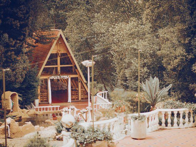 El matrimonio de Ubaldo y Angélica en La Calera, Cundinamarca 5