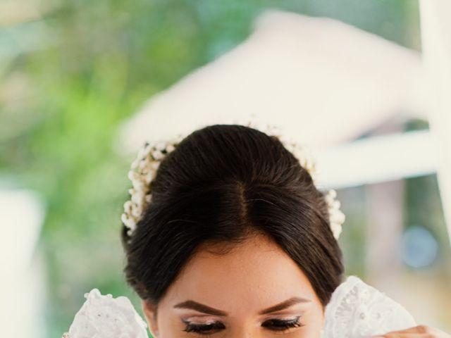 El matrimonio de Ubaldo y Angélica en La Calera, Cundinamarca 14