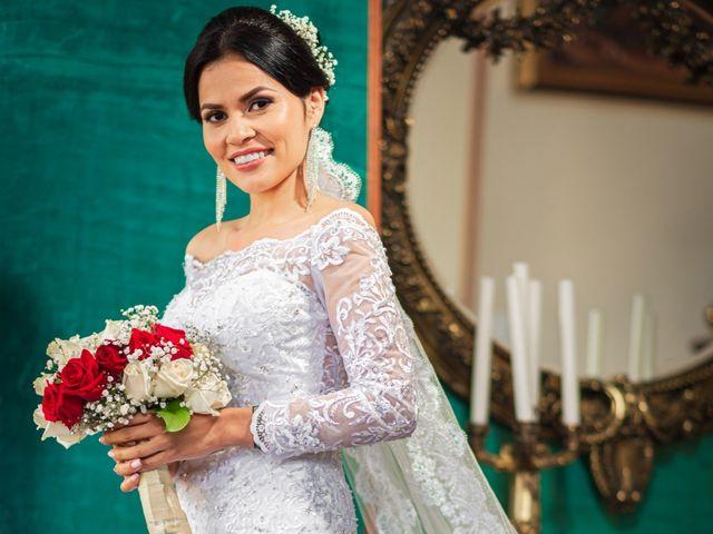 El matrimonio de Ubaldo y Angélica en La Calera, Cundinamarca 22