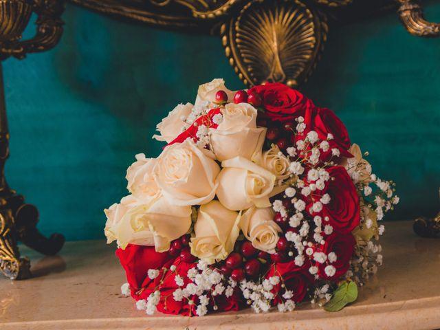 El matrimonio de Ubaldo y Angélica en La Calera, Cundinamarca 24