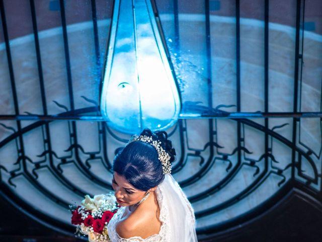 El matrimonio de Ubaldo y Angélica en La Calera, Cundinamarca 25