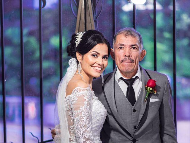 El matrimonio de Ubaldo y Angélica en La Calera, Cundinamarca 27