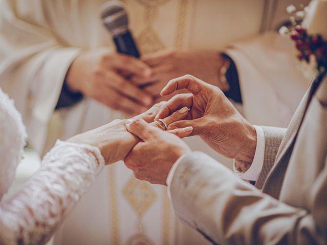 El matrimonio de Ubaldo y Angélica en La Calera, Cundinamarca 39