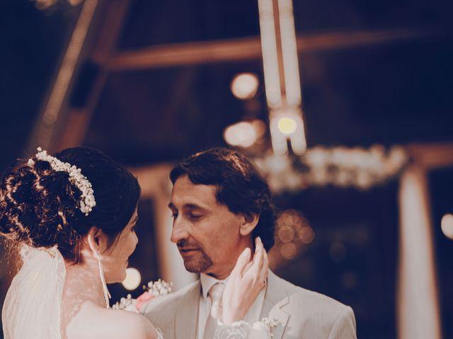 El matrimonio de Ubaldo y Angélica en La Calera, Cundinamarca 55