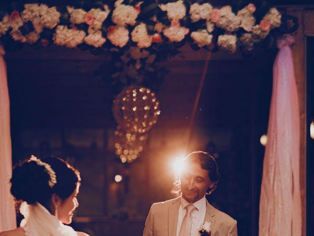 El matrimonio de Ubaldo y Angélica en La Calera, Cundinamarca 57
