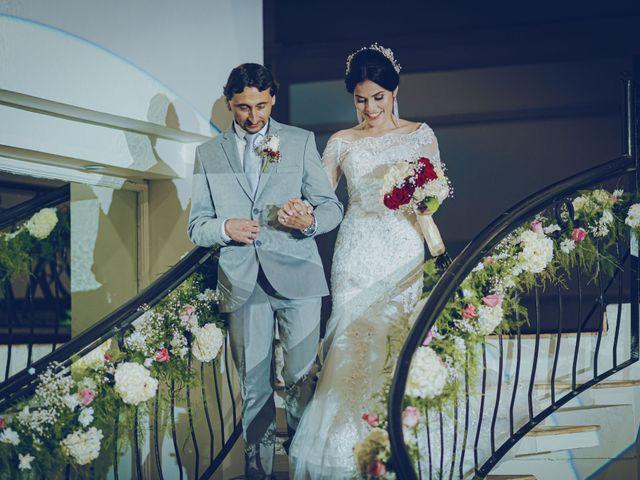 El matrimonio de Ubaldo y Angélica en La Calera, Cundinamarca 61