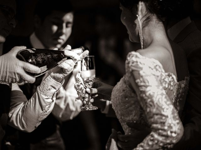El matrimonio de Ubaldo y Angélica en La Calera, Cundinamarca 63