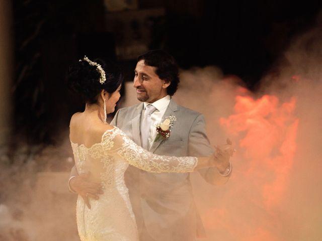 El matrimonio de Ubaldo y Angélica en La Calera, Cundinamarca 73