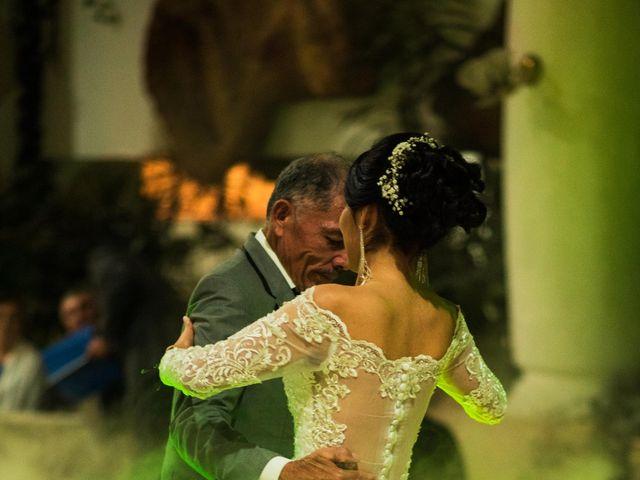 El matrimonio de Ubaldo y Angélica en La Calera, Cundinamarca 74