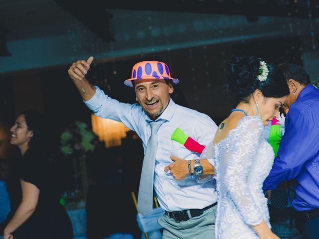 El matrimonio de Ubaldo y Angélica en La Calera, Cundinamarca 83