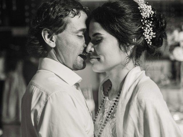 El matrimonio de Ubaldo y Angélica en La Calera, Cundinamarca 93