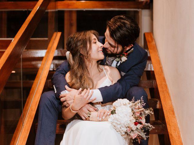 El matrimonio de Katherine y Oscar en El Rosal, Cundinamarca 9