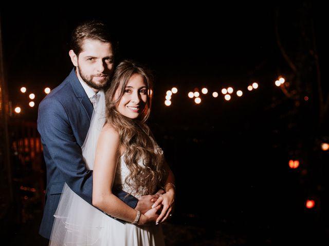 El matrimonio de Katherine y Oscar en El Rosal, Cundinamarca 11