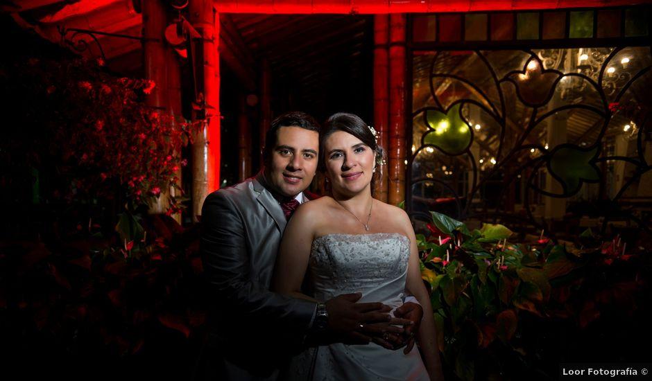 El matrimonio de Diego Mauricio y Sandra Lorena en Armenia, Quindío
