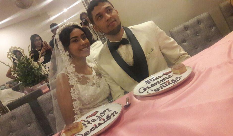 El matrimonio de José y Natalia en Barranquilla, Atlántico