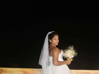 El matrimonio de Dania y Jhon   1