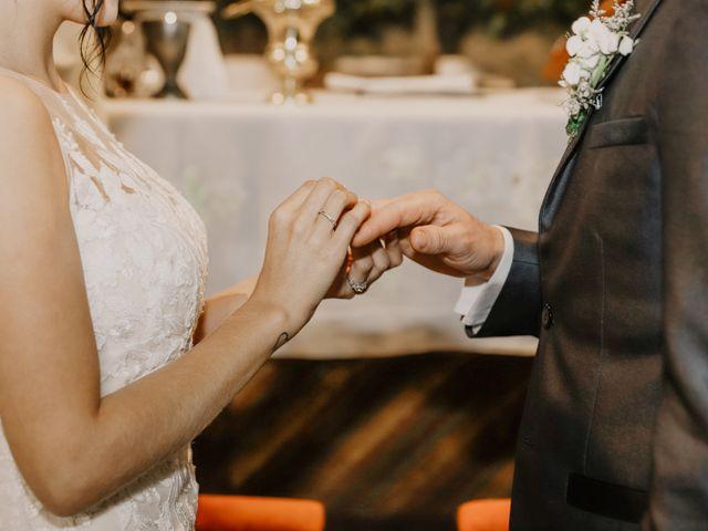 El matrimonio de Sebastián y Isabella en Rionegro, Antioquia 4