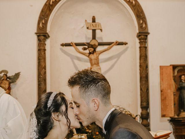 El matrimonio de Sebastián y Isabella en Rionegro, Antioquia 5