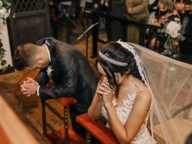 El matrimonio de Sebastián y Isabella en Rionegro, Antioquia 6