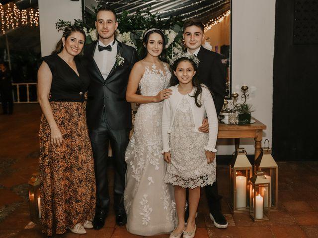 El matrimonio de Sebastián y Isabella en Rionegro, Antioquia 12