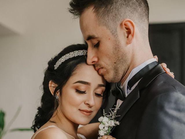 El matrimonio de Sebastián y Isabella en Rionegro, Antioquia 15