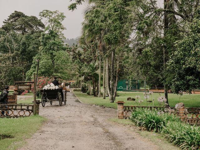 El matrimonio de Sebastián y Isabella en Rionegro, Antioquia 16