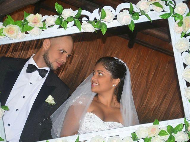 El matrimonio de Jhon   y Dania en Arboletes, Antioquia 1