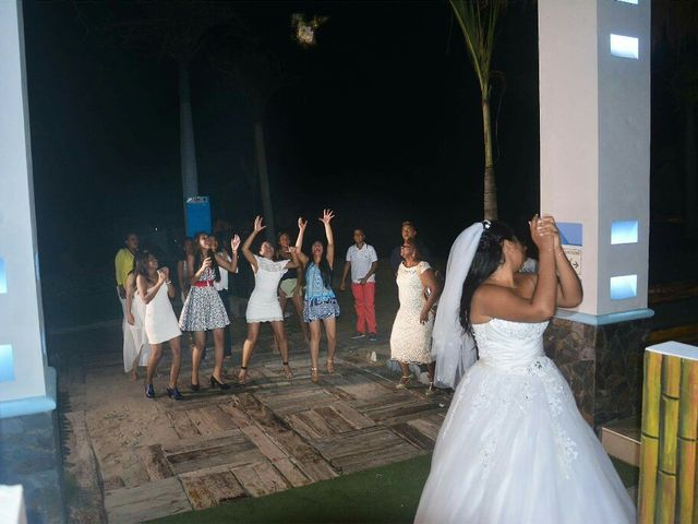 El matrimonio de Jhon   y Dania en Arboletes, Antioquia 5