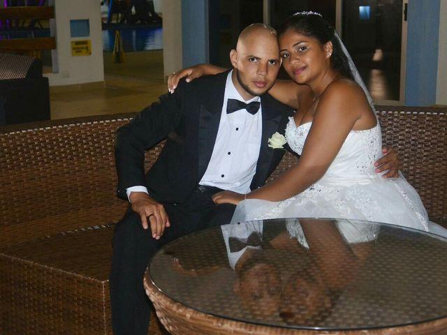 El matrimonio de Jhon   y Dania en Arboletes, Antioquia 8
