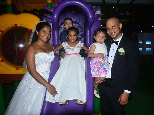 El matrimonio de Jhon   y Dania en Arboletes, Antioquia 10